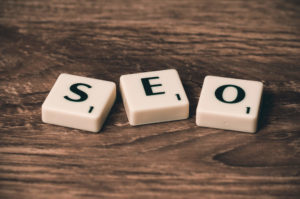 SEO Digital Marketing Strategy